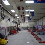 All Wire Project Spotlight: Wiring Seattle's Firestone Auto Care Center